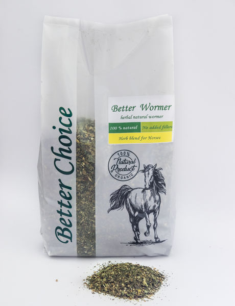 Better Wormer  1 kg